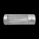Diplomat Bath Heater 1200w DPL QHB 5009