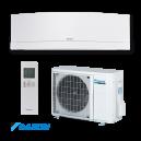 Κλιματιστικό Daikin FTXG25LW / RXLG25M WIFI 9000 Btu Inverter Emura Nordic (-25°C)