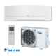 Air Condition Daikin FTXG25LW / RXLG25M WIFI 9000 Btu Inverter Emura Nordic (-25°C)