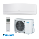 климатик Daikin FTXG25LW / RXLG25M WIFI 9000 Btu Inverter Emura Nordic (-25°C)