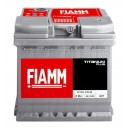 CAR BATTERY FIAMM 55AH 480A EN Diamond