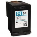 Ink cartridge HP No 300 CC640EE Black