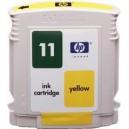 мастило 11 HP C4838AE Yellow