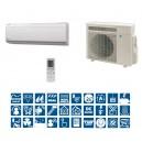 климатик Daikin FTXR28E / RXR28E 9000 Btu Inverter Ururu Sarara
