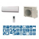 Air Condition Daikin FTXR28E / RXR28E 9000 Btu Inverter Ururu Sarara
