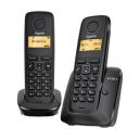 Безжичен  телефон Siemens Gigaset  AL110 Dect