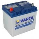 Μπαταρία Αυτοκινήτου  VARTA 60AH D48 540A EN ΕΚΚΙΝΗΣΗΣ 12V Blue Dynamic