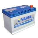 CAR BATTERY VARTA 70AH E24 630A EN 12V Blue Dynamic