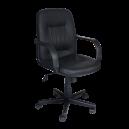 Офис стол с висока облегалка AIS 06