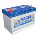 CAR BATTERY VARTA 95AH G8 830A EN 12V Blue Dynamic