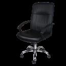 Офис стол Pu кожа с висока облегалка AIS 11