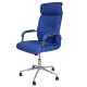 Office Chair Presidential leather  with arm support AIS 15