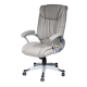 Office Chair Presidential leather  with arm support AIS 19