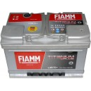 CAR BATTERY  FIAMM 64AH 610A EN Titanium Plus