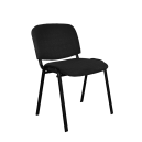 Visitor Chair AIS 01 Black-Blue-Grey-Red